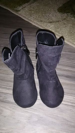b6b5da059a45 New and Used Girls boots for Sale in Avondale