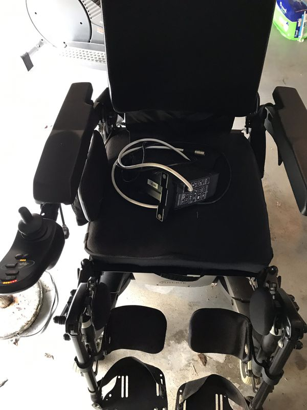 Electric wheelchair for Sale in Hayward, CA - OfferUp
