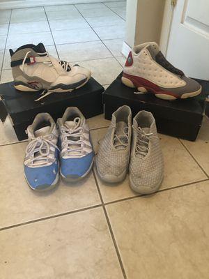 Retro Jordan's for Sale in Tampa, FL