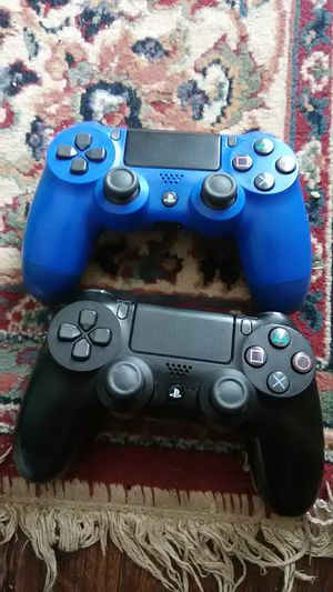 PS4 remotes for Sale in Atlanta, GA