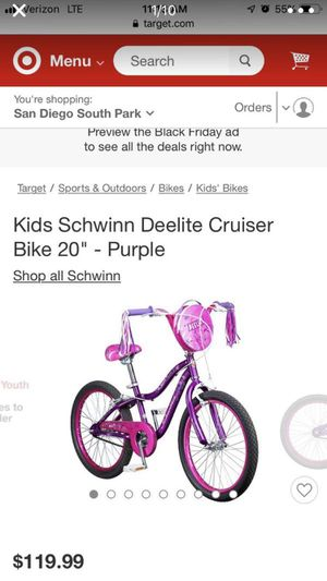New and Used Schwinn bikes for Sale in El Cajon, CA - OfferUp