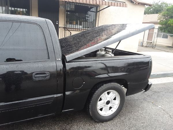 Snugtop Tonneau Cover For Sale In Los Angeles Ca Offerup