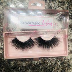 New Beautycreation Eyelashes Thumbnail