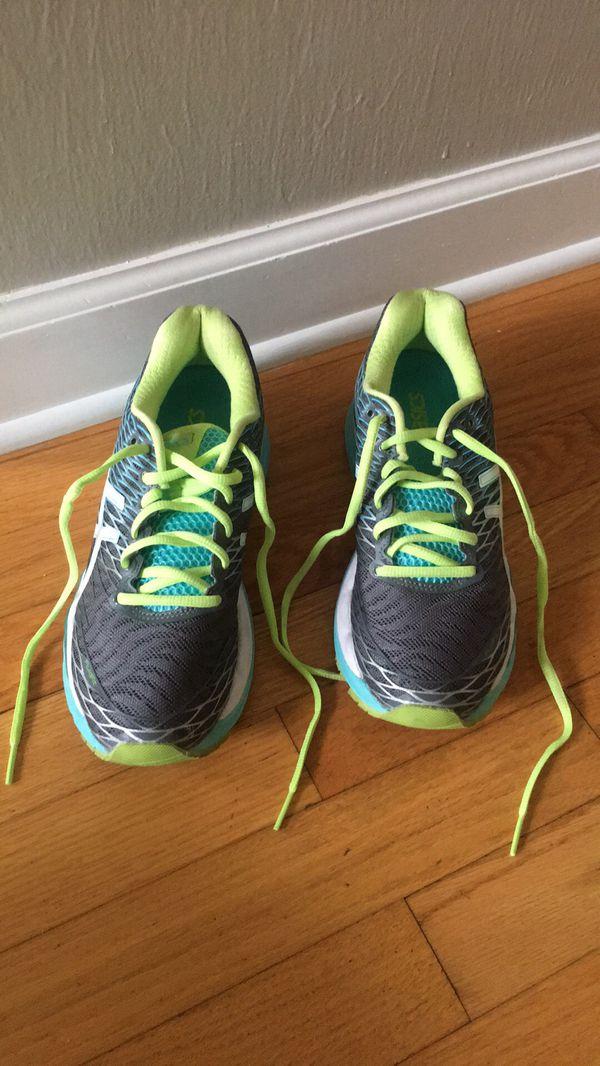 ASICS Park Gel Nimbus 18 chaussures de chaussures de course à vendre à Winter Park 312fe6b - freemetalalbums.info
