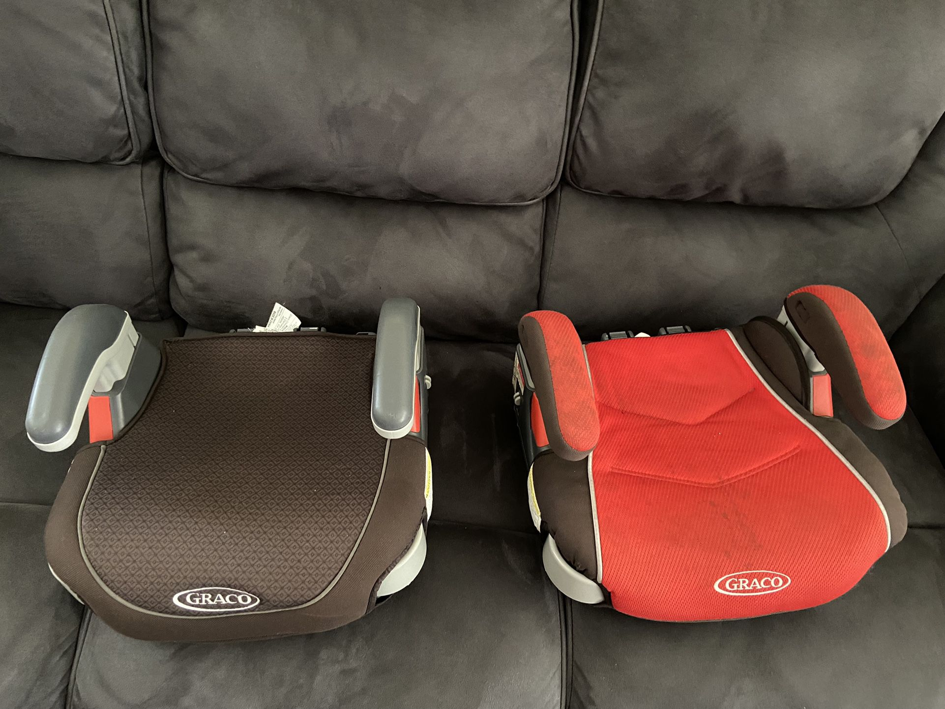 Kid's Booster Seats