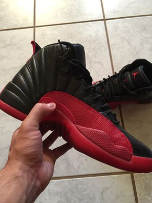 New and Used Jordan 12 for Sale in Fresno be7026166
