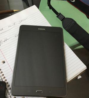 Samsung Galaxy Tab 8.0 for Sale in Austin, TX