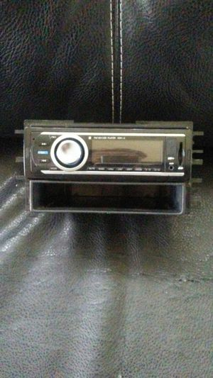 FM/ SD USB AUX player 50w x 4 for Sale in Silver Spring, MD