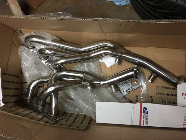 Bmw E46 Headers For Sale In Romeoville Il Offerup