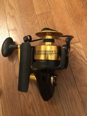 PENN fishing reel 7500 for Sale in Los Angeles, CA