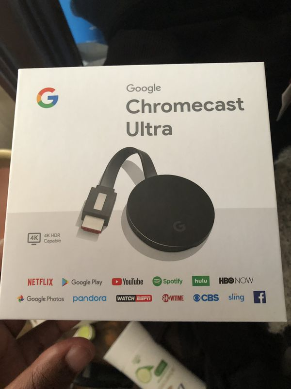 New and Used Chromecast for Sale in Virginia Beach, VA - OfferUp