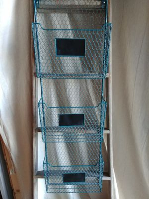 In St. Cloud - Storage ladder 5 1/2 ft tall for Sale in Saint Cloud, FL
