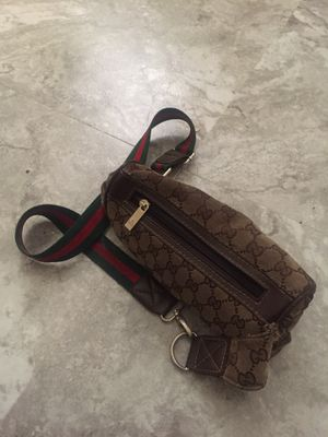 Gucci Fanny Pack for Sale in Washington, DC