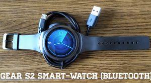 Samsung Gear S2 Smart-Watch (Bluetooth) for Sale in Bailey's Crossroads, VA