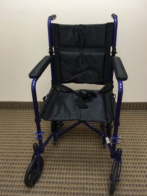 Transportation wheelchair for Sale in Cleveland, OH