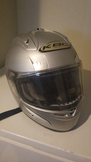 Kbc motorcycle helmet large for Sale in Arlington, VA