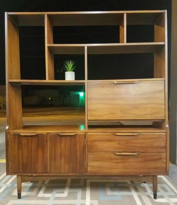 Mid Century Room Divider for Sale in Safety Harbor FL OfferUp