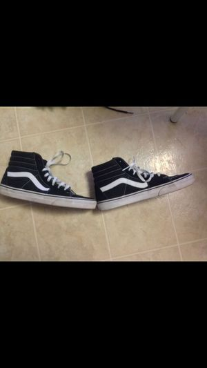 Selling 2 vans together for 40$ for Sale in MD, US