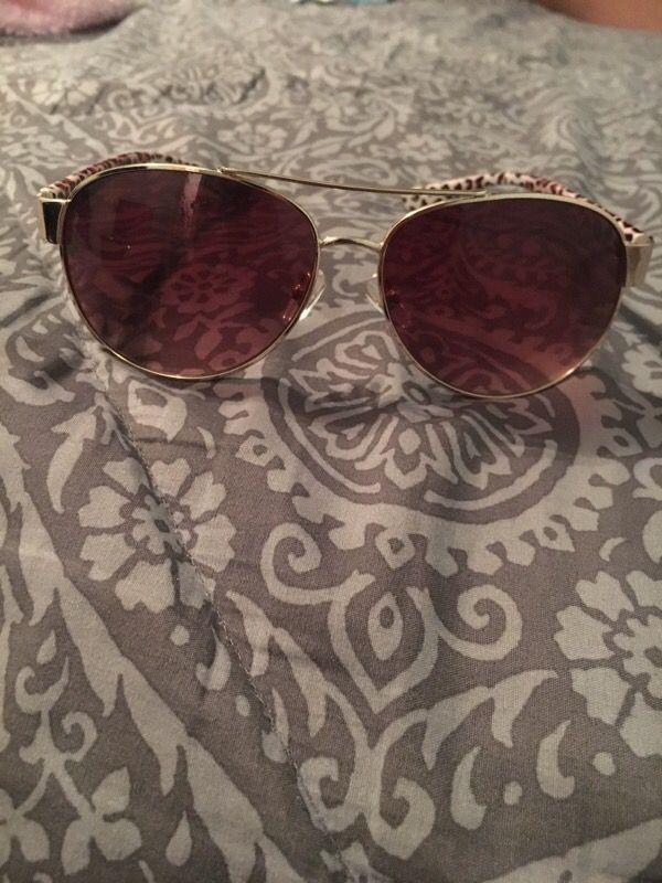 Foster grant cougar sunglasses