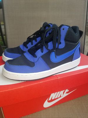 fa82bca2b9b Youth Nike High tops for Sale in Allen Park
