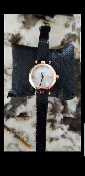 Photo Gucci watch brand new