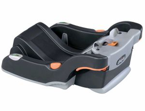 Photo Chicco KeyFit 30 and KeyFit Infant Car Seat Base - Anthracite