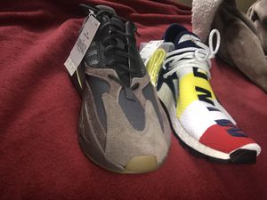 aabc361aab13 Yeezy 700 maybe size 10.5 for Sale in Des Moines