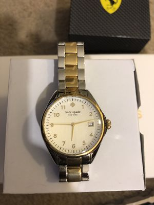 Kate spade women's watch for Sale in White Plains, MD