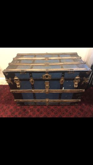 Antique chest for Sale in Springfield, VA