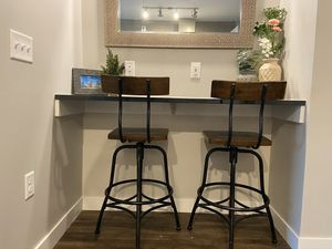 Photo Bar Stools from Pier One Imports