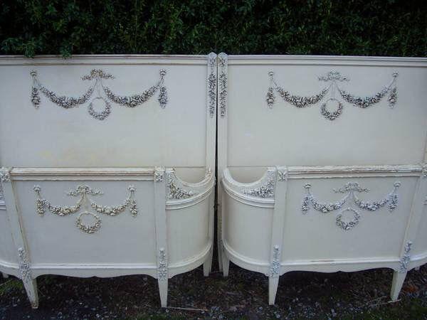 Antique Rare Quot Sligh Quot Furniture Bedroom Set Quot Delivery