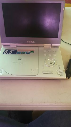 Portable DVD player for Sale in Indianapolis, IN