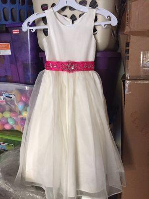 Flower girl wedding dress for Sale in Herndon, VA