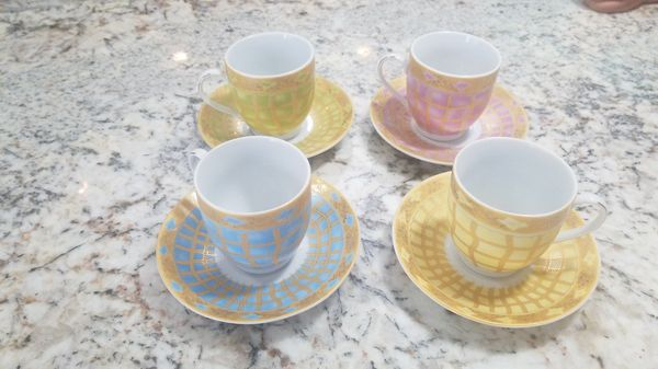 Tea Cup Set For Sale In Miami Fl Offerup