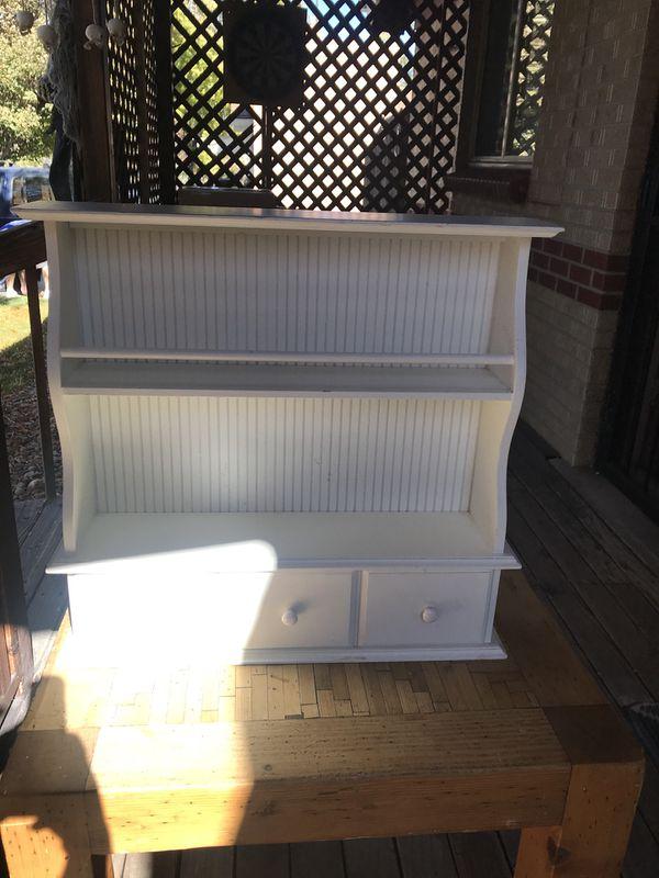 White Hanging Shelf For Sale In Denver Co Offerup