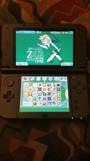 3ds cfw free games and emulators for Sale in Anaheim, CA