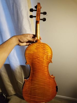 Copy of Stradivarius made in Germany for Sale in Leesburg, VA