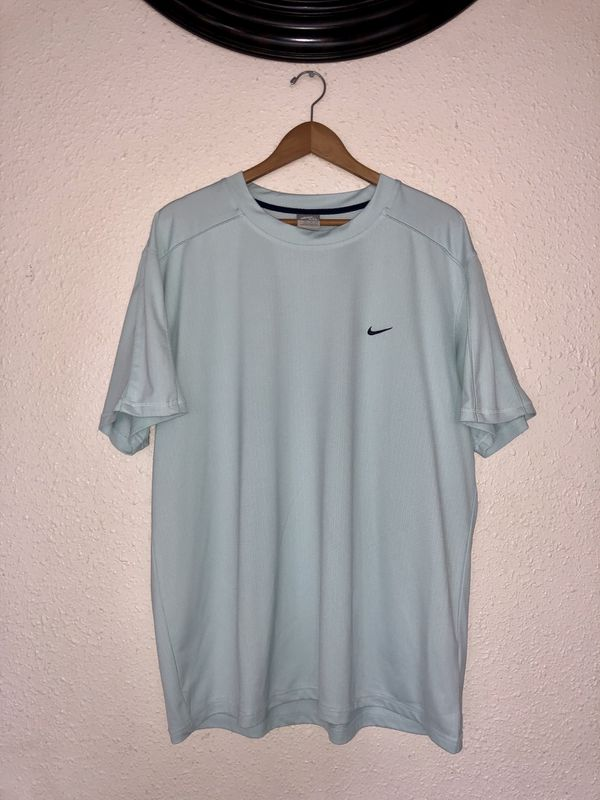 82ad49b5b New! Nike jersey shirt baby blue for Sale in Hilo, HI - OfferUp