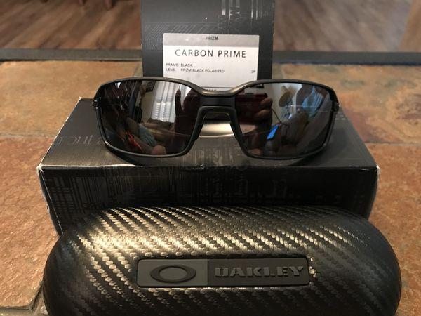 715e3eb63ce Oakley Carbon Prime BNIB for Sale in Midland