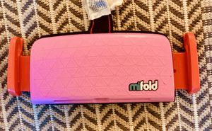 Mifold Booster Seat for Sale in Kirkland, WA