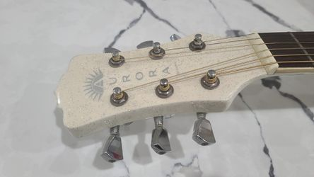 Guitar aurora by luna Thumbnail