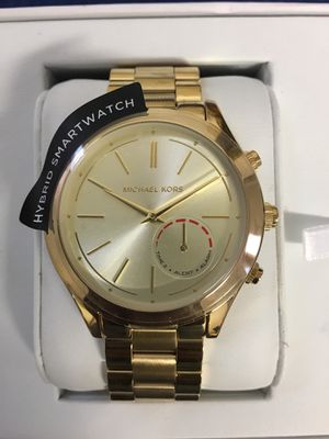 Michael kors watch for sale for Sale in Pittsburgh, PA