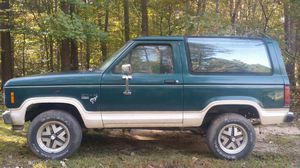 Ford 1986 Bronco II for Sale in Dillwyn, VA