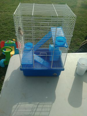 Hamster home for Sale in OR, US