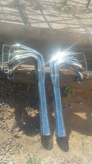 Bassett Big Block ford Boat headers long tube. for Sale in Laveen Village, AZ