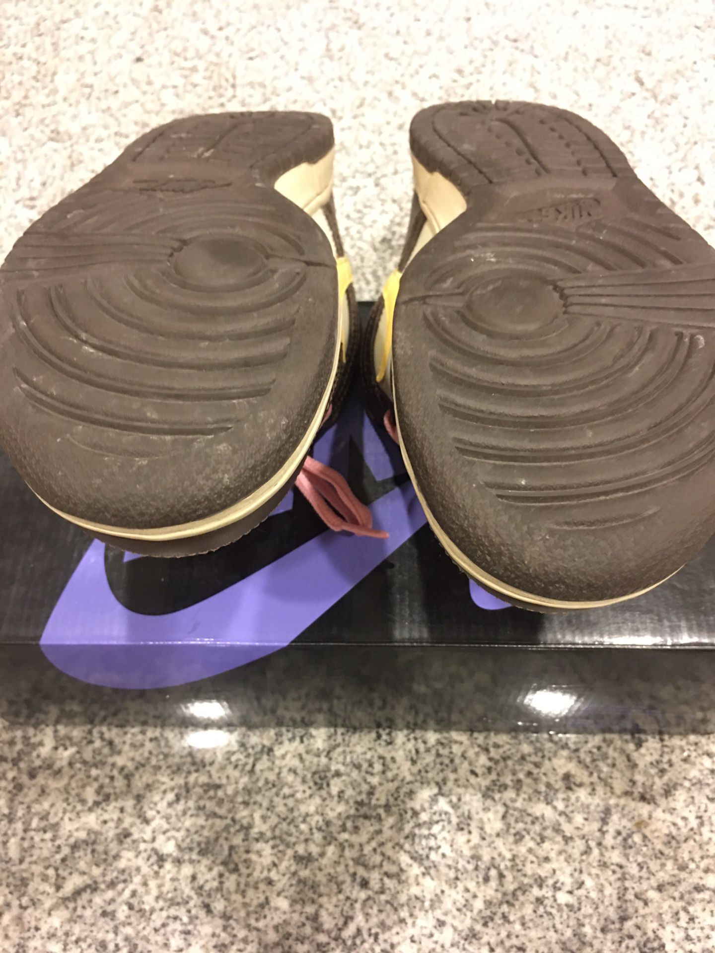 "Nike Dunk Low Premium SB ""GOLF"" Sz. 8.5"