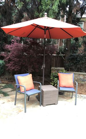 New And Used Patio Furniture For Sale In Marietta Ga Offerup