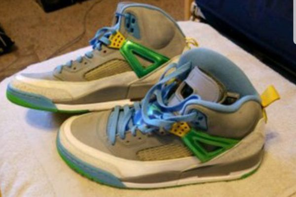 pretty nice 4820a d6bbb TRADE or Nike Air Jordan Spi zike (size 11)
