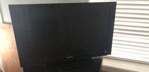 Sony Flat Screen HD TV for Sale in Arlington, VA