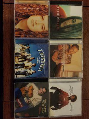 Christian CD's for Sale in Fairfax, VA
